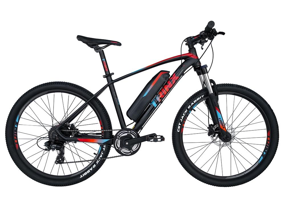 trinx e-bikes X1E