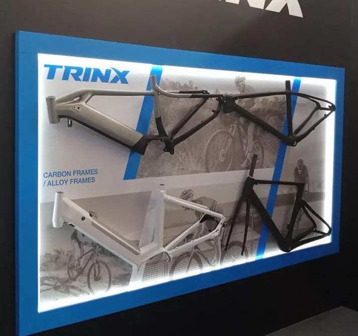 Trinx Frame