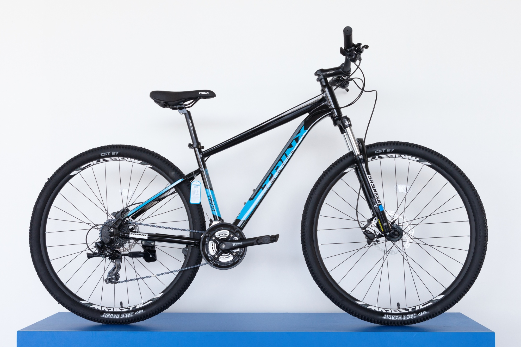 Trinx M600 PRO 2020