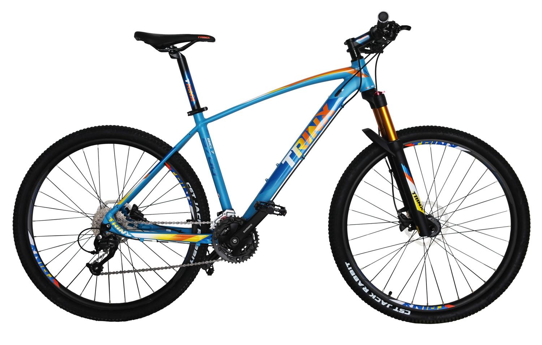 Trinx B700 blue