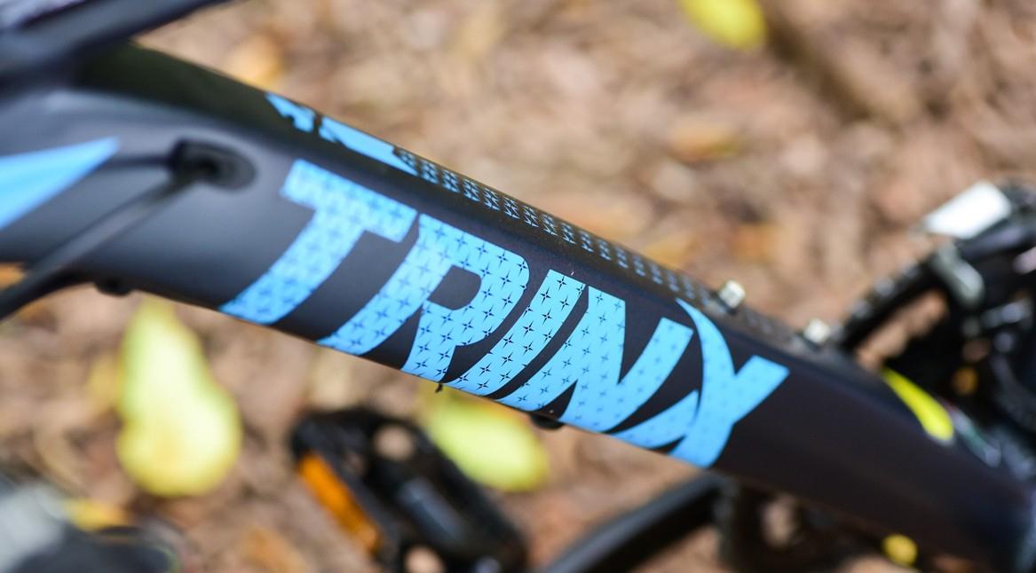 Trinx X1 3
