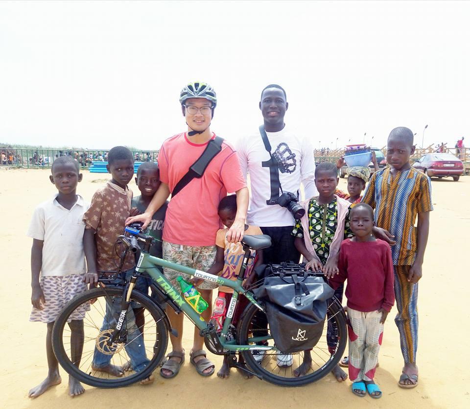 cycling Trinx